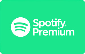 Spotify Premium Account💥Lifetime New Account or Existing Worldwide🌍Warranty💯