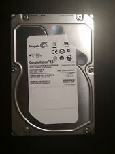 "Seagate Constellation ST32000444SS 2TB 7.2K 6G 3.5"" Disco Duro Hard Disk SAS"