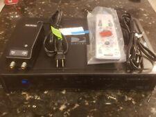 Direct TV HR24-200 HD DVR Receiver w/ Remote & SWiM 4K 8K  HDMI USB Satellite
