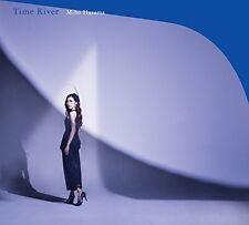 Time River - Miho Hazama (2015, CD NEUF)