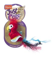 Hartz Just For Cats Cat Toy Hunt Chirping Bird