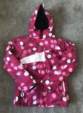 Women's Ski / Snowboard / Snow Sessions Insulated Jacket with Recco (Size Large)