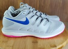Nike Air Zoom Vapor X Hc Tennis Shoes Athletic Pink Aa8027-004 Womens Size Mult