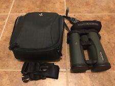 Swarovski Optik EL SV 8.5 x 42 Swarovision Binoculars - Pristine Condition