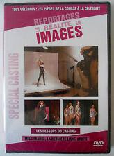 DVD - Reportages;  Spécial Casting - La réalité en images - NEUF (A3