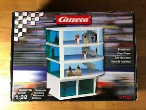 Carrera 21102 Presseturm