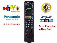 New Remote Control For Panasonic TV  N2QAYB000496 TH-P65VT20A THP65VT20A AU only