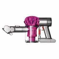 Dyson DC61MHPRO Cyclone Handy Vacuum Cleaner Fuchsia/Nickel F/S w/Tracking# NEW