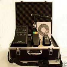 Ghost Hunting Kit  - Laser Pen - KII Meter - Recorder - P-SB11 Spirit Box - More