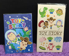 Toy Story Note Memo Pad Message Paper Letter Shopping List Schedule Gift Cute