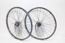 """Ritchey WCS Carbonio MTB 26"""" Set ruote bicicletta Centerlock Disco 8-10 velocità"""