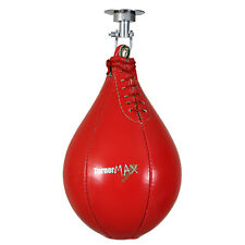 TurnerMAX Speed Ball Boxing Dodge Ball Pear Shaped Punching Training MMA