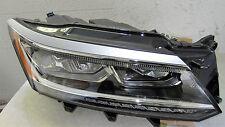 16 17  VW PASSAT LED OEM PASSENGER HEADLIGHT COMPLETE 561941035 NEW OTHER NICE