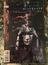 Sandman 69 First Appearance of Daniel Hall as Sandman! Dark Knights Metal! Nm-