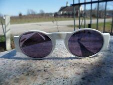 Pierre Balmain Sunglasses  NORDIC Mod 5011 Col 900 135 52 20  Paris France White