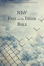 NIRV FREE ON THE INSIDE BIBLE - ZONDERVAN PUBLISHING HOUSE (COR) - NEW PAPERBACK