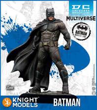 Knight Models DC UNIVERSE NUOVO CON SCATOLA BATMAN (Ben Affleck) (MV) 35DC187