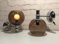 Space age Mid century stilnovo wall lamp ,Eames