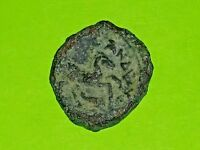 Alexander the Great 300 BC ancient GREEK COIN horse apollo mythology old antique