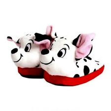Cute dog Disney 101 Dalmatians stompeez size 7 to 9 BOYS OR GIRLS SHOES SLIPPER