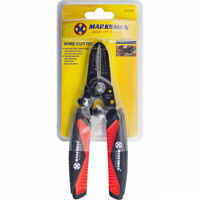 """8"""" PLIERS TOOL CABLE WIRE ELECTRICAL TERMINALS CUTTING DIY ELECTRICIAN CUTTER"""