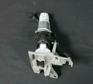100km Audi A8 4H 1x Drive Unit 4H0827851A For Electr Tailgate Latching System