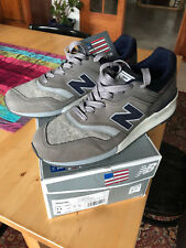 basket NEW BALANCE X WOOLRICH 10,5 UK
