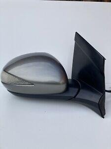 Honda Civic Mk8 Drive Right Side Wing Mirror Power Folding