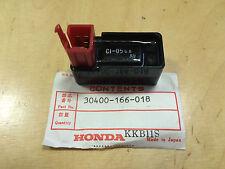 "Original Honda ""CDI Einheit"" ""30400-166-018"""