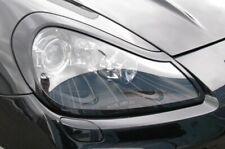 Eyelids Headlights Covers for Porsche Cayenne 957 02-09 Techart Magnum Style