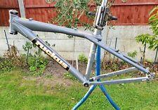 "GT RUCKUS JUMP BIKE Frame 16.5"" Medium - DH Hardtail Dirt Mountain Bike Chucker"