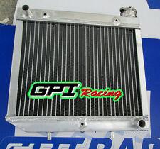 67Aluminum Radiator for Honda TRX450 TRX450R 2004-2009 05 06 07 08