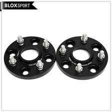 4pcs 15mm 4x108 Hubcentric wheel spacers CB63.3 for Ford Ecosport Focus Sierra