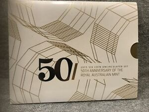 2015 Unc RAM Coin Set Cheapest Listed on eBay ??? S35