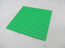 5X5 LEGO Green Platform Baseplate Base Plate Construction Building Block Toy
