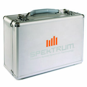 Spektrum Spektrum Aluminum Surface Transmitter Case