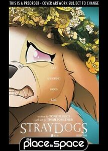 (WK27) STRAY DOGS #3 - 3RD PRINTING - PREORDER JUL 7TH