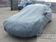 Mercedes CLK 209 Convertible 2002-2009 WeatherPRO Car Cover
