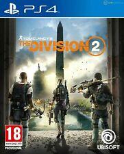 THE DIVISION 2 para PS4 en CASTELLANO - ✅ ENTREGA AHORA ✅