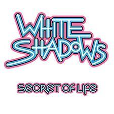 White Shadows - Secret of Life (2015)  CD  NEW/SEALED  SPEEDYPOST
