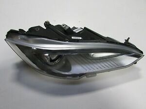 2012 - 2015 Tesla Model S OEM Headlight RH Right Pass. Side
