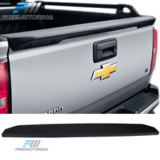 For 17 18 Chevrolet Colorado Gmc Canyon Tailgate Liner Protector Trunk Spoiler Fits Chevrolet