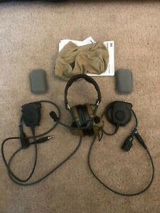 3M™ PELTOR™ COMTAC™ III ACH Tactical Communication Headset Headband Kit
