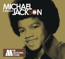 Le Jackson 5 - 50 meilleur Songs (motown Ans) (3 x Cd)