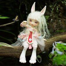1/6 BJD fairyland realfee may FREE FACE MAKE UP+FREE EYE-Animal body