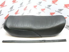 Honda CB 750 900 1100 f boldor seat Double reproduction New