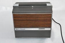 Bell & Howell 456X Autoload 8mm Super 8 Filmprojektor Guter Zustand/p2