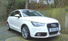 Audi Hatchback 3 Doors Cars