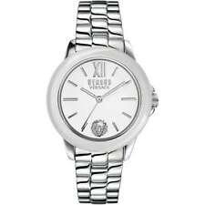 Versus by Versace Women's SCC020016 'Abbey Road' Quartz Stainless Steel Watch