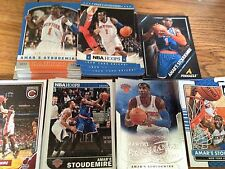 RESALE LOT (100 TOTAL CARDS) AMARE AMAR'E STOUDEMIRE CARDS 12-13 TO 15-16 HOOPS